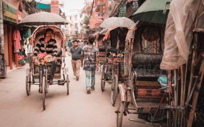 paris kathmandou récit de voyage